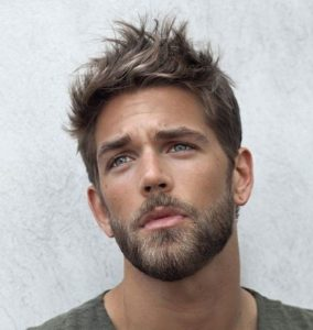 107 284x300 - Best Haircuts For Men in 2020