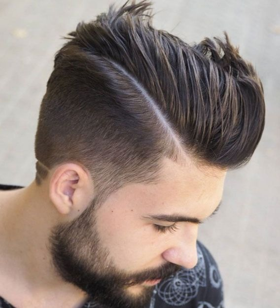 best male haircuts