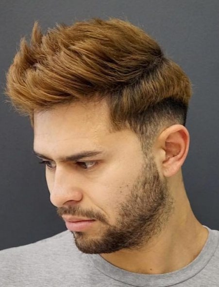 15 Impressive Easy Mens Wedge Haircut 2020 Hairmanstyles