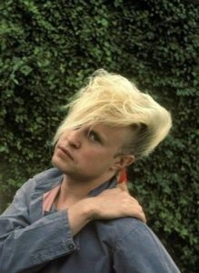 80's haircuts