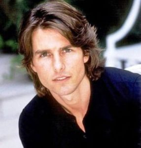 shoulder length hairstyles for men