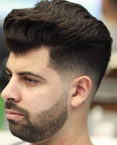 hair mens