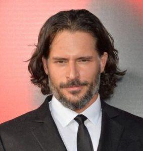 men's shoulder-length hairstyles