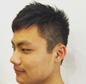 asian haircut near me