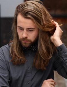 Medium Length For Thinner Hair