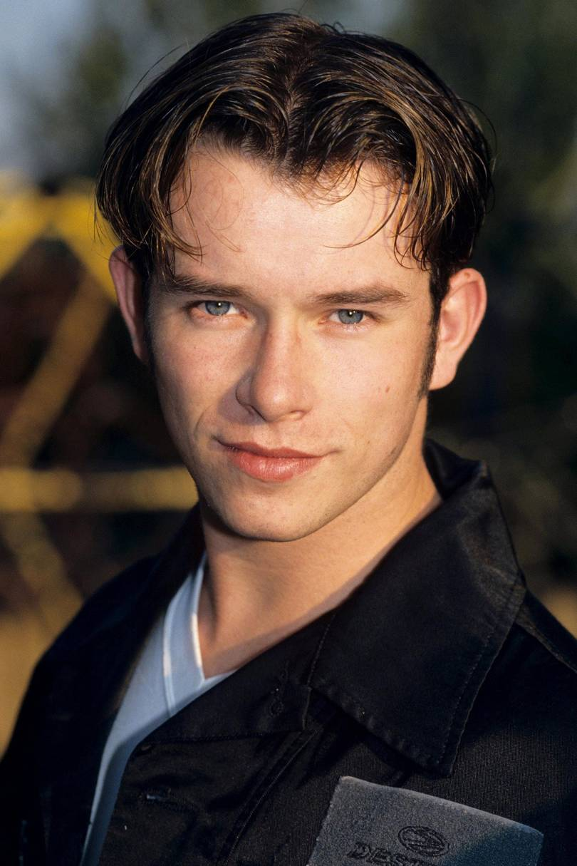 90s Mens Hairstyles Stephen Gately