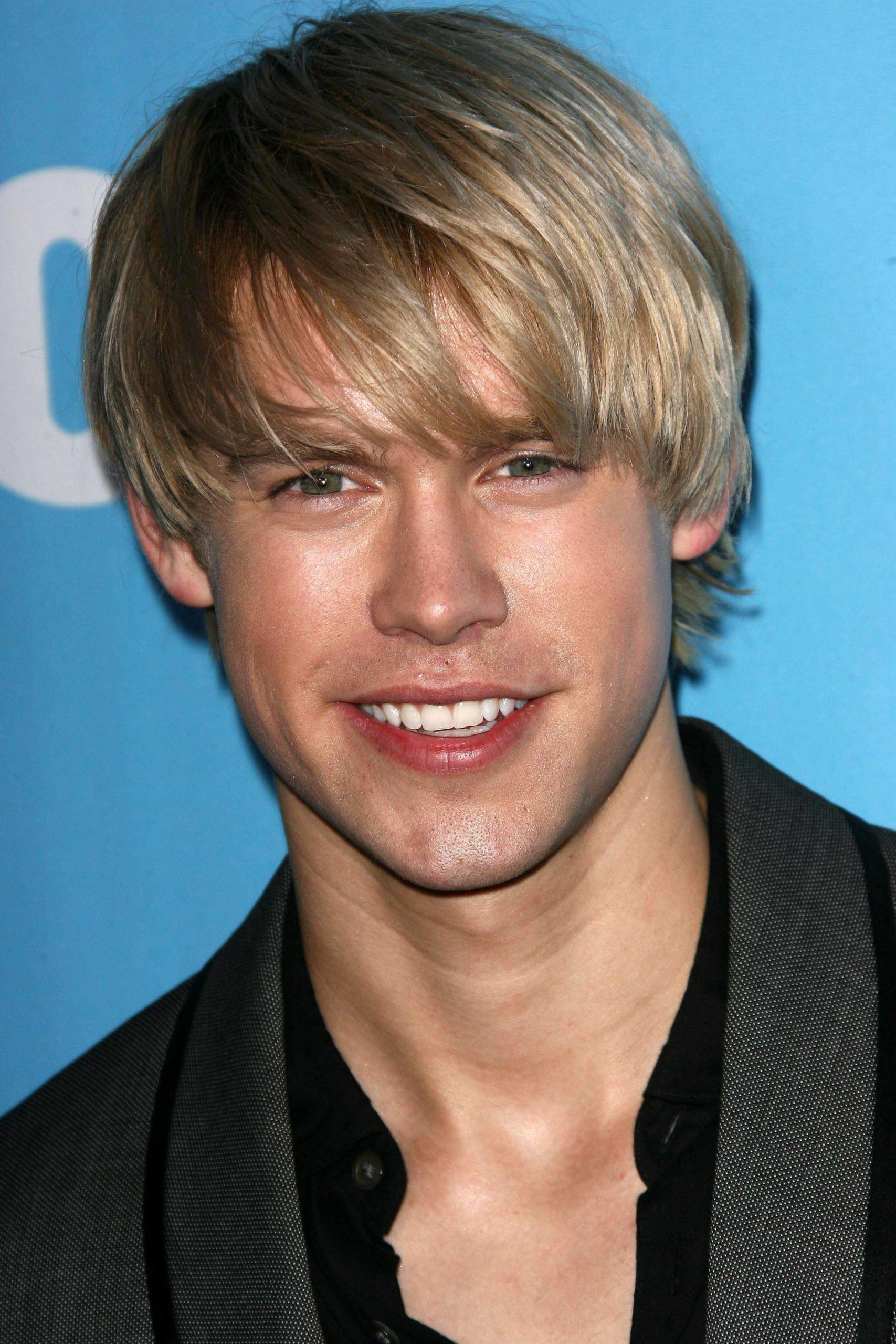 Chord Overstreet's Hairstyle