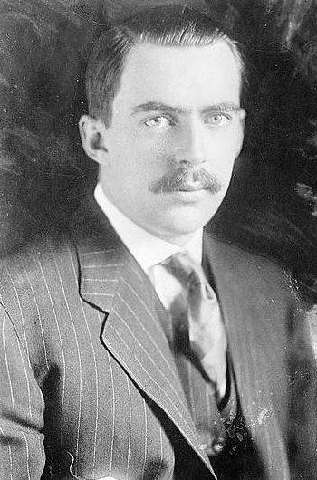 edward beale mclean 1920 male hairstyle ideas