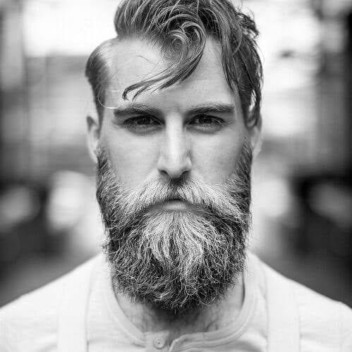 Elegant Viking Hairstyles