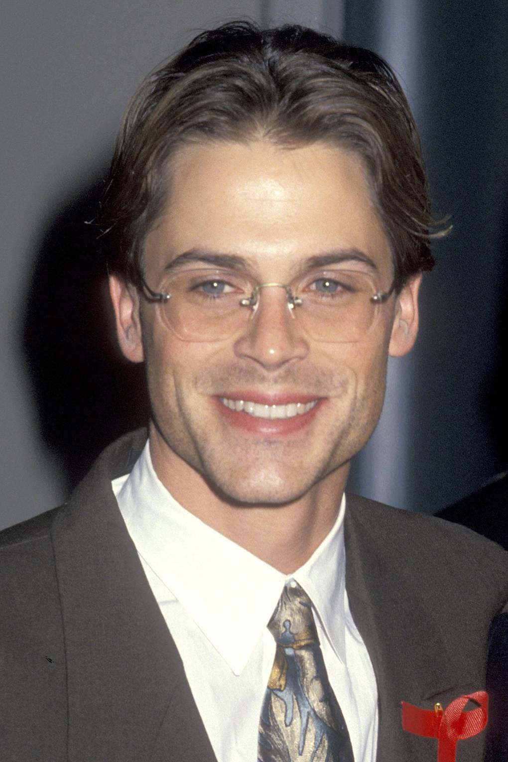 Hairstyles Rob Lowe