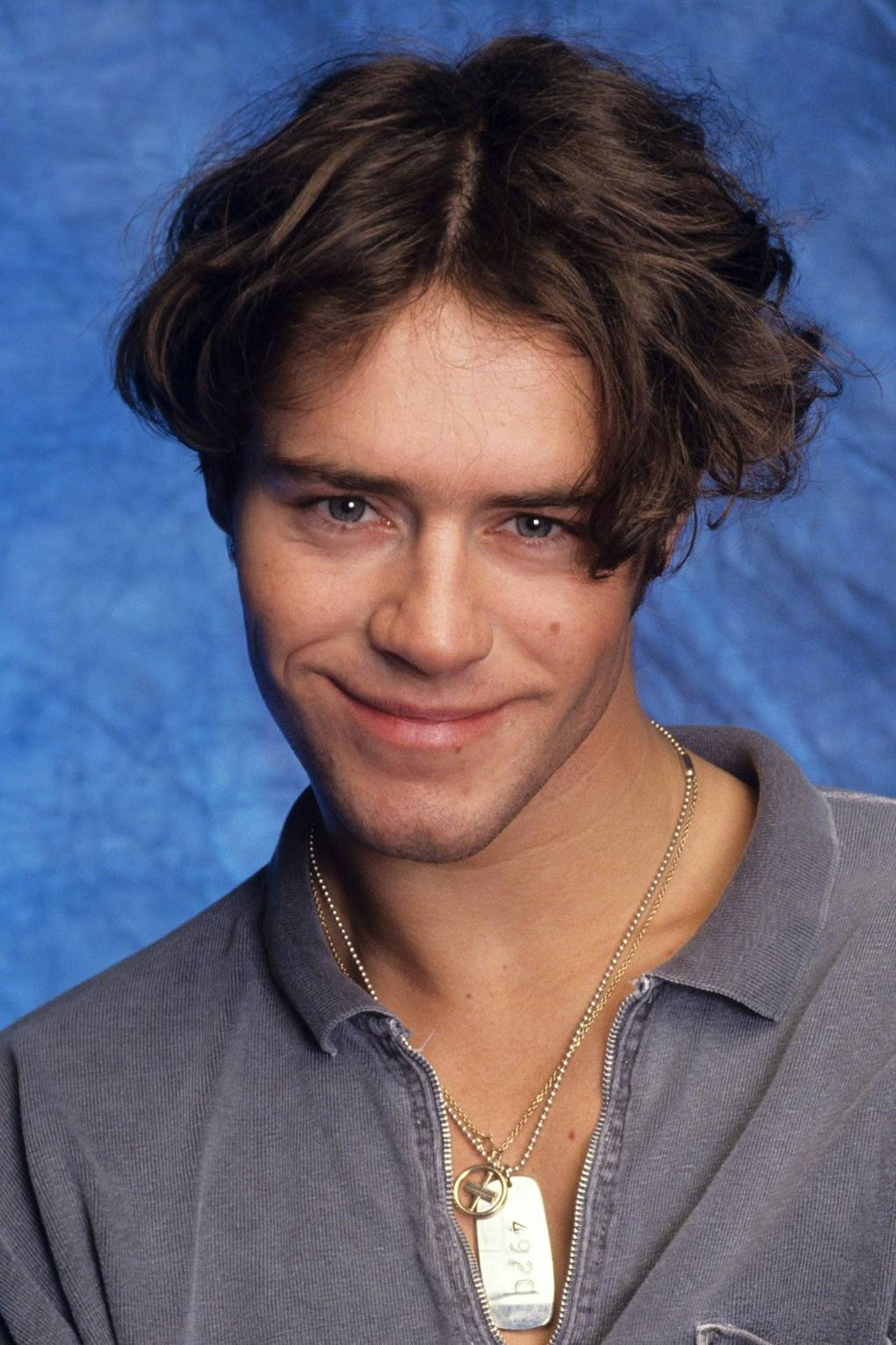 Howard Donald Hair