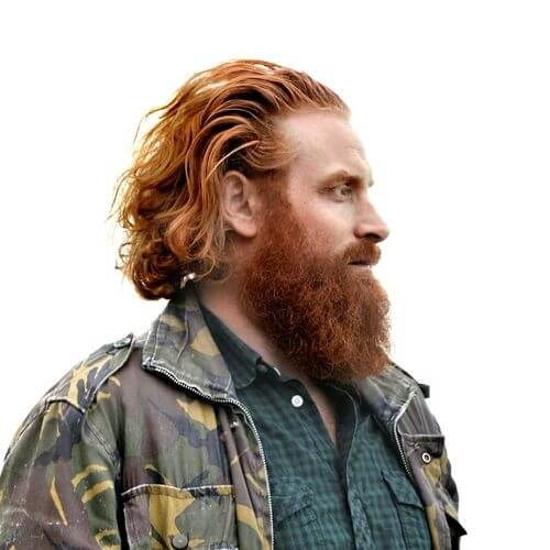 The Kristofer Hivju