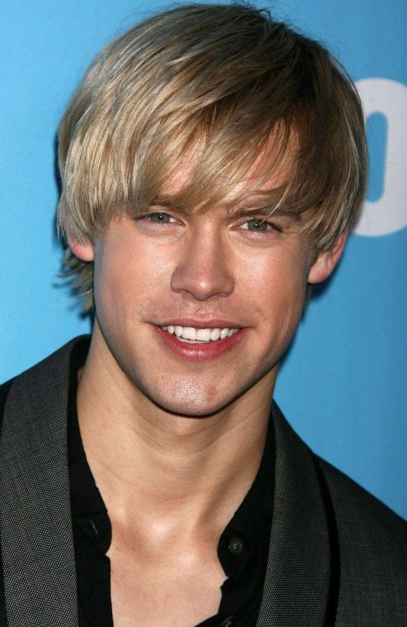 Male Medium Blonde Hairstyles to Try