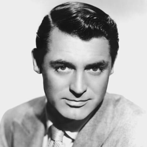 Sleek Hollywood 50s Mens Hairstyles