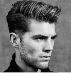 top hairstyle for men 2015