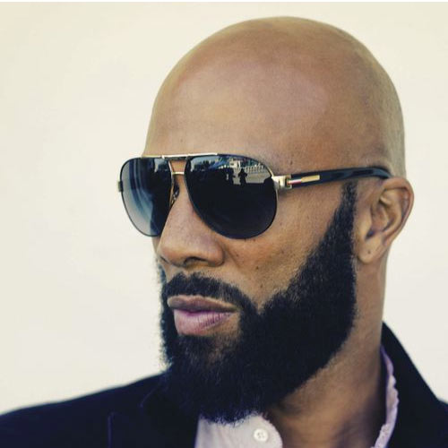 Thick Beard Styles For Bald Men