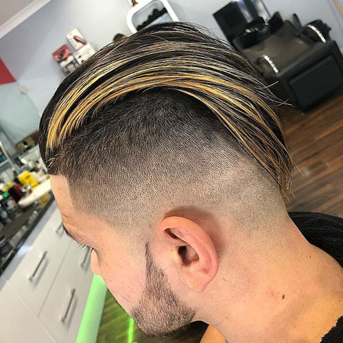 fuckboi haircut