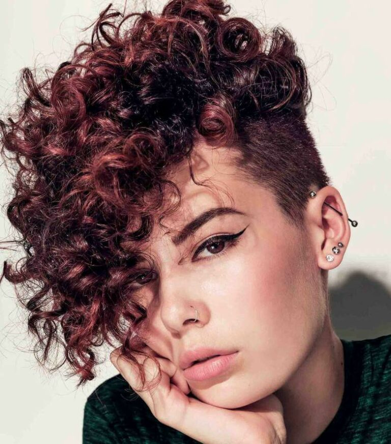 Curly Top