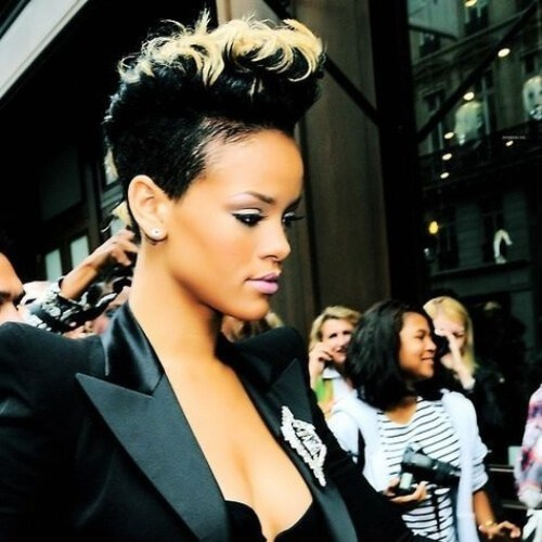 The Bad Girl Riri