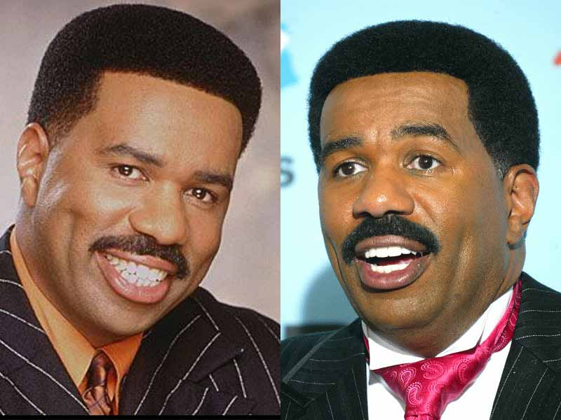 Steve Harvey Wig Hairmanstyles