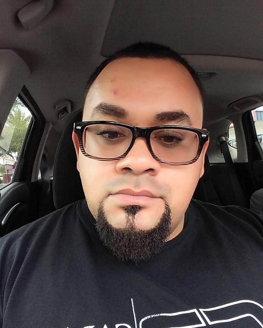Goatee Styles Beard Without Mustache