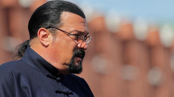 steven seagal hair