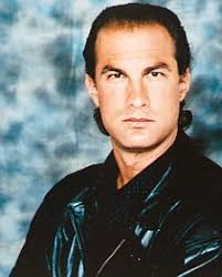 Steven Seagal hair transplant