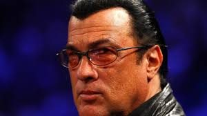 Steven seagal hair transplantation