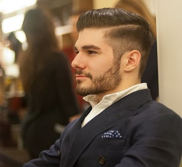 wedding hairstyles for men