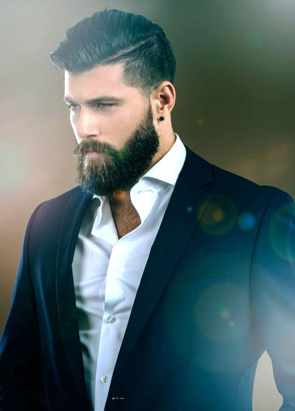mens wedding haircuts