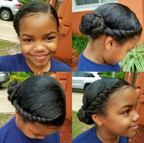 american girl hairstyles