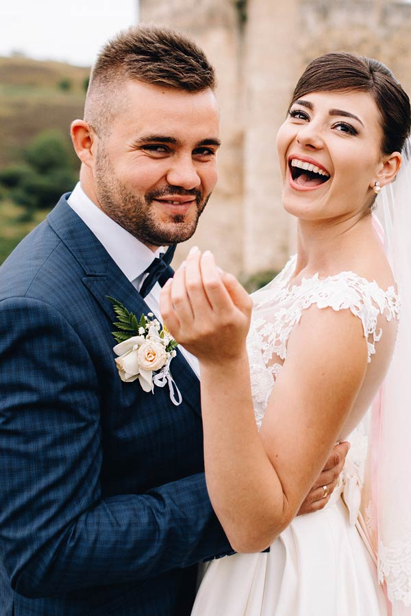 Mens Wedding Hairstyle Buzz Cut