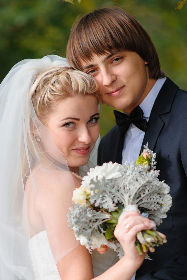 Mens Wedding Hairstyle Man Bob