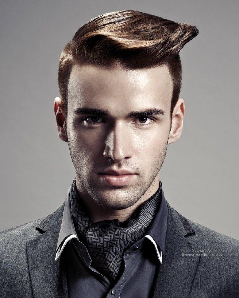 mens haircuts numbers