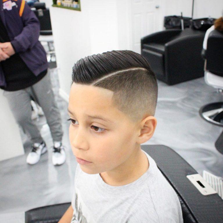 kids short hairstyles