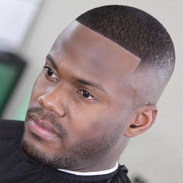 mens mid fade haircut