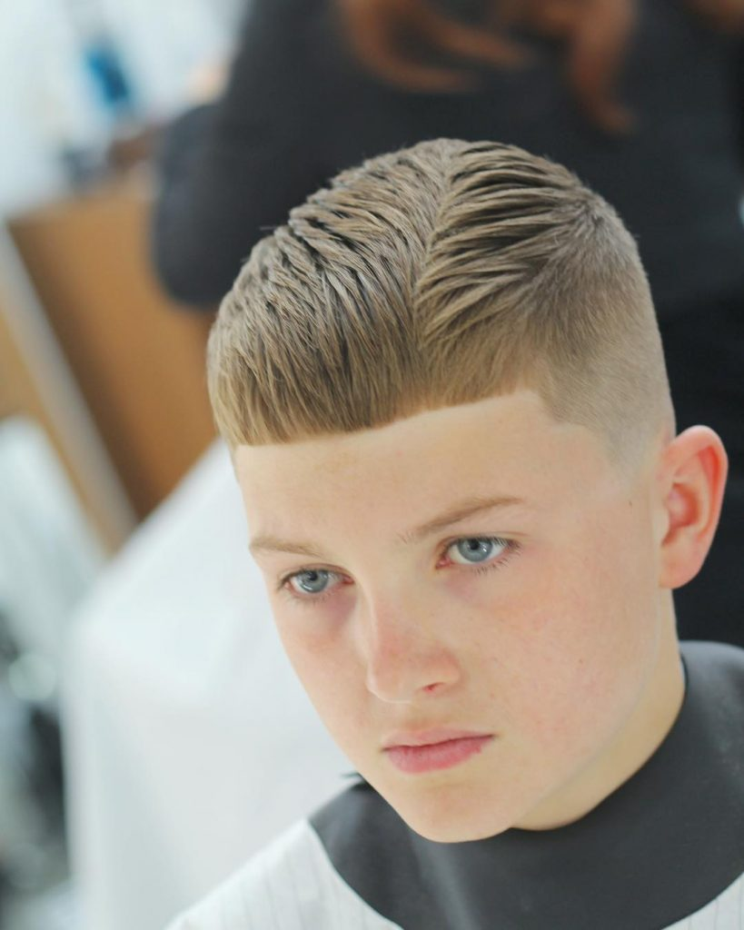 34 Cool Boys Haircuts 2020 Hairmanstyles