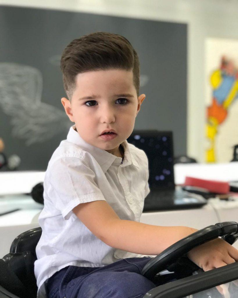best kids haircuts