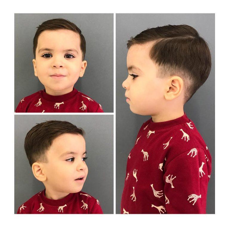 haircut design