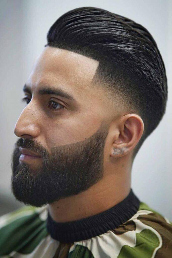 undercut-fade-arabic-bald-line-up