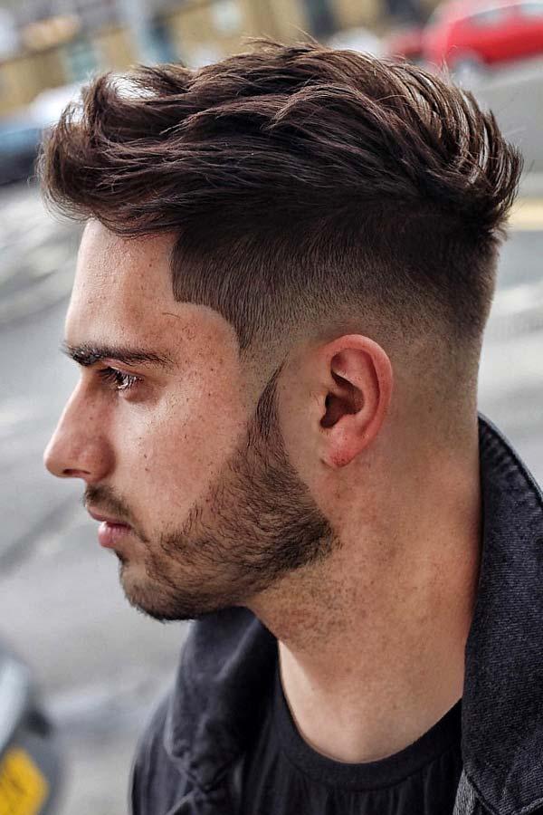 undercut-fade-haircut-textured-top-quiff