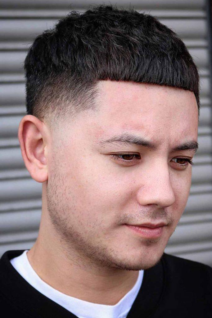 Edgar Haircut