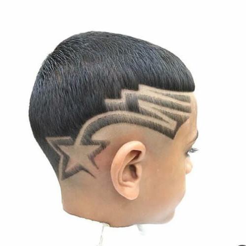 Fresh Star Designs Haircuts